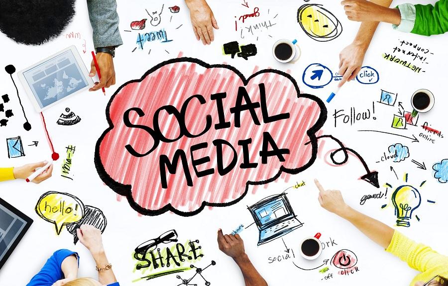 Activ Social Media