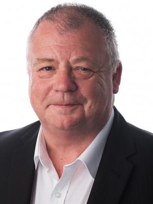 Dave Rowland