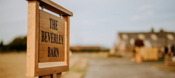 The Beverley Barn